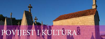 Lumbarda - povijest i kultura