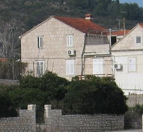 Apartments Fani (Dinko Kršinić)