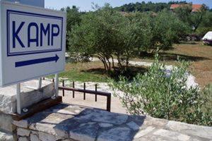 Mini kamp Jurjević Lumbarda