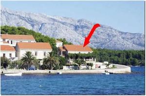 Apartments Peručić