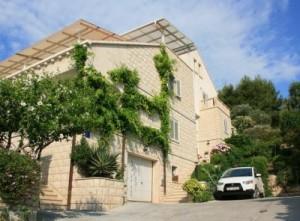 Apartments Villa Hela