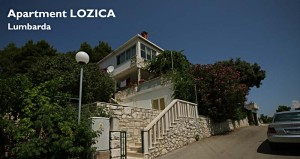 Apartment Lozica