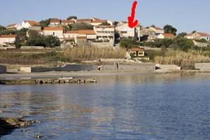 Apartments Lozica Cimbalo 2 (Bilin žal beach)