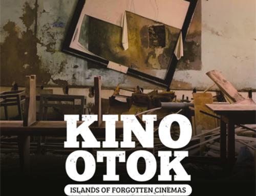 Kino Otok – projekcija filma u Lumbardi