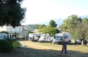 Mini Camp Vela Postrana