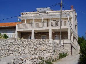 Apartments Darko Šestanović